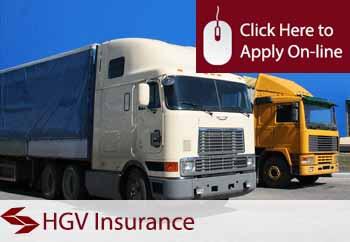 HGV insurance