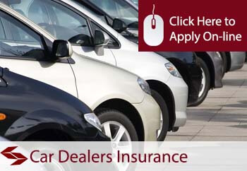 car dealers motor trade insurance