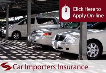 Car Importers Motor Trade Insurance