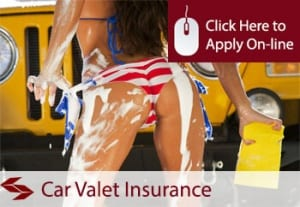 car valet motortrade insurance
