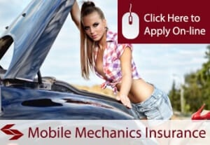 mobile mechanics motor trade insurance