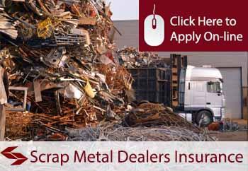 scrap metal dealers insurance