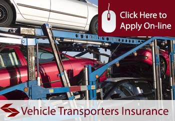 vehicle transporters inusrance